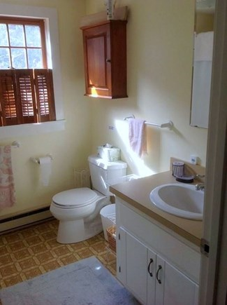 Eastham Cape Cod vacation rental - Second Floor Bathroom - 35 Fox Lane - Eastham