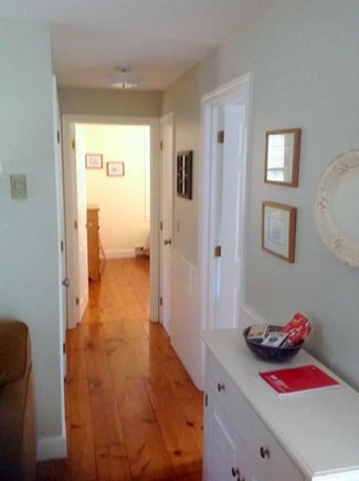 Eastham Cape Cod vacation rental - Hallway - 35 Fox Lane - Eastham