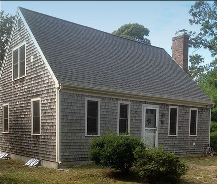 Eastham Cape Cod vacation rental - Cape Style - Front