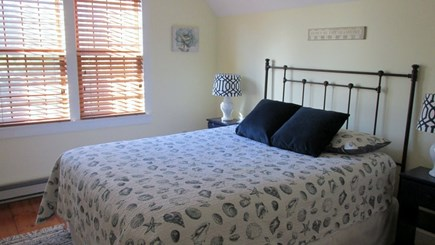 Eastham Cape Cod vacation rental - Second Floor Bedroom - Queen