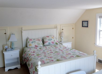 Hyannis Cape Cod vacation rental - Bedroom 2
