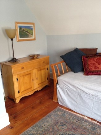 Wellfleet, Wellflleet Cape Cod vacation rental - Second bedroom/extra living space