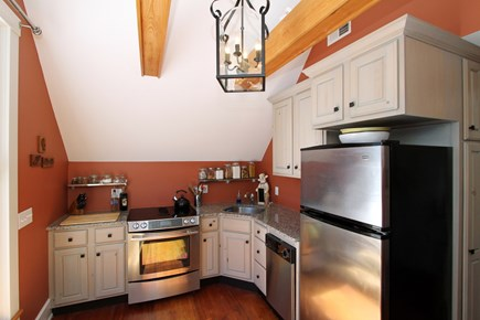 Wellfleet, Wellflleet Cape Cod vacation rental - Cooking area