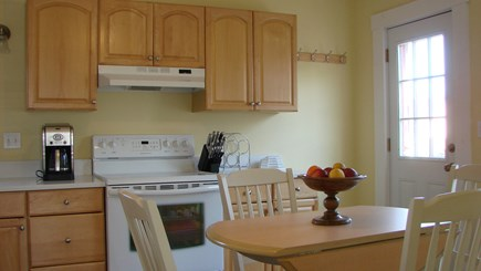 Provincetown Cape Cod vacation rental - Fully Equipped Updated Kitchen