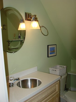 Provincetown Cape Cod vacation rental - Full Bath