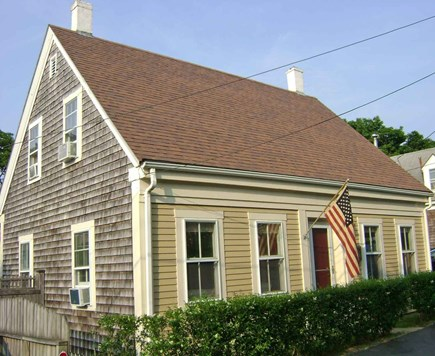 Provincetown Cape Cod vacation rental - The Cape Home on Pleasant Street