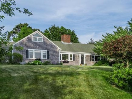 North Chatham Cape Cod vacation rental - Enjoy this Beautiful Home with Water Views!