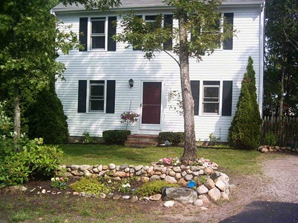 West Harwich Cape Cod vacation rental - Front view