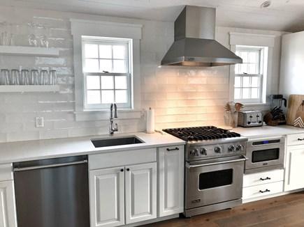 Provincetown Cape Cod vacation rental - Gourmet Kitchen