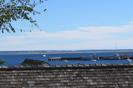 Provincetown Cape Cod vacation rental - Views of the Bay