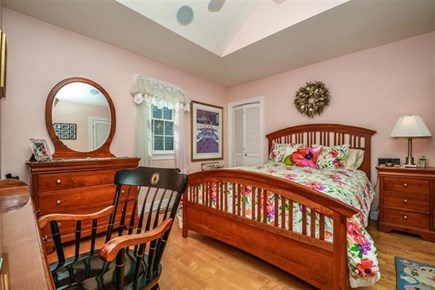 South Yarmouth Cape Cod vacation rental - Separate In-law suite