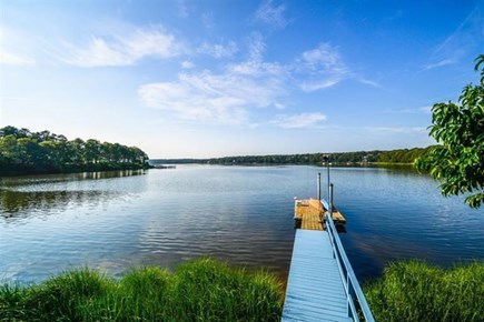 South Yarmouth Cape Cod vacation rental - Private Dock with water access w/ Kayaks and paddle board