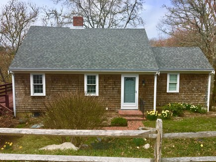 Orleans Cape Cod vacation rental - Quaint Cape house on a private road