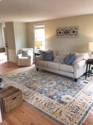 Orleans Cape Cod vacation rental - All new furnishings and new floors