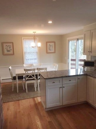 Orleans Cape Cod vacation rental - Kitchen view