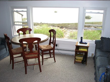 Fairhaven MA vacation rental - Living/Lounging/Dining Room