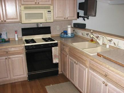 Fairhaven MA vacation rental - Kitchen