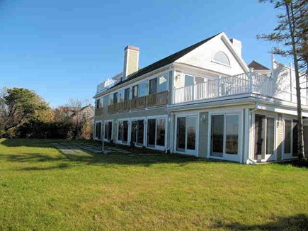 Brewster Cape Cod vacation rental - Lots of windows for stunning bayside views