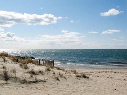 Dennis Port Cape Cod vacation rental - Glendon Beach