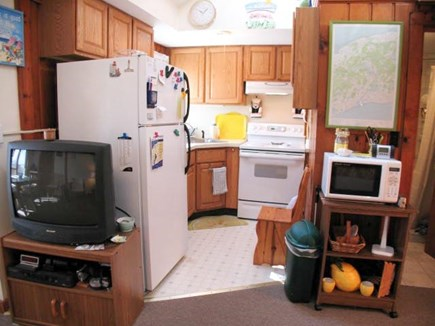 Dennis Port Cape Cod vacation rental - Kitchen is fully equipped