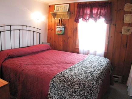Dennis Port Cape Cod vacation rental - Master Bedroom has a queen bed