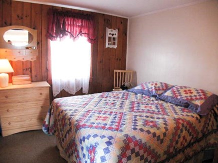 Dennis Port Cape Cod vacation rental - Second Bedroom has a full size bed