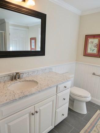 Brewster Cape Cod vacation rental - Master bath #2