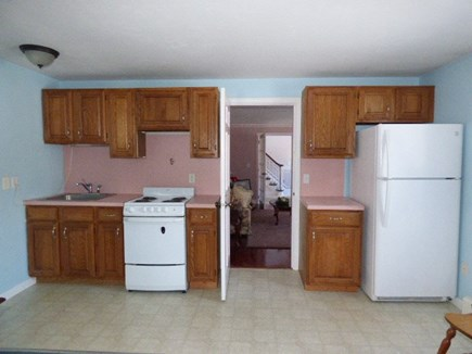 Brewster Cape Cod vacation rental - Apartment Kitchen