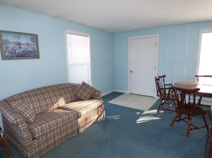 Brewster Cape Cod vacation rental - Apartment Living area