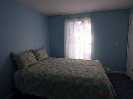 Brewster Cape Cod vacation rental - Apartment Bedroom with Queen Bed