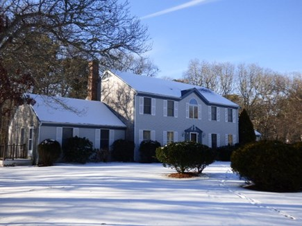 Brewster Cape Cod vacation rental - Front Of House