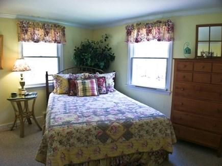 Brewster Cape Cod vacation rental - Master bedroom / main