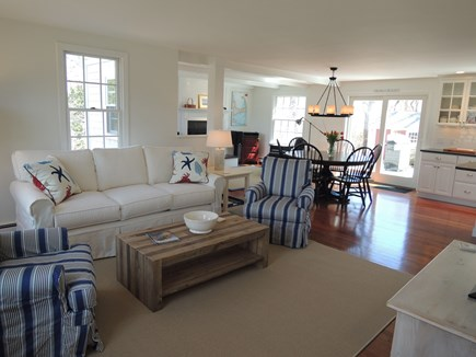 Orleans Cape Cod vacation rental - Coastal Elegance