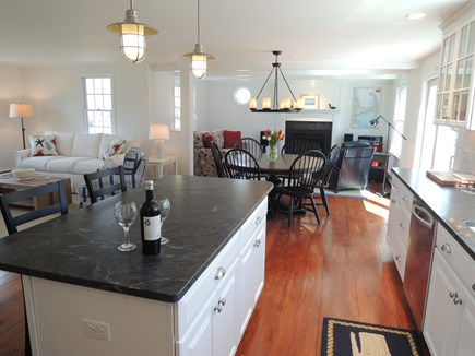 Orleans Cape Cod vacation rental - Easy Flow for Entertaining
