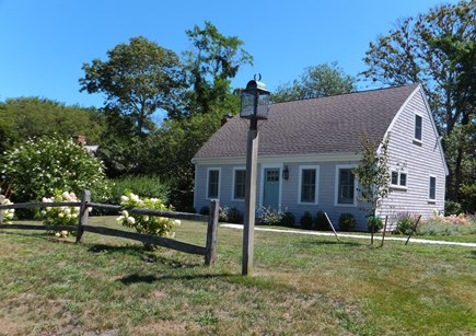 Orleans Cape Cod vacation rental - Charming Cape with Beautiful Landscaping
