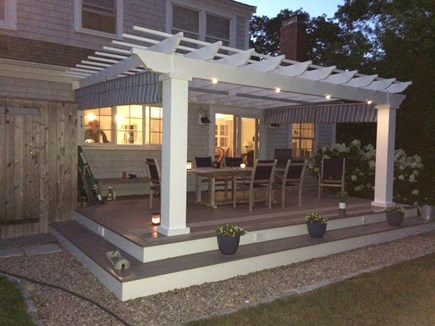 Orleans Cape Cod vacation rental - Twilight