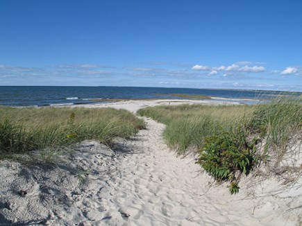 Orleans Cape Cod vacation rental - Skaket Beach