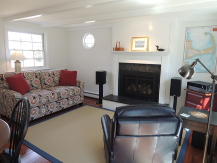 Orleans Cape Cod vacation rental - Relax in the Extra Sitting Area