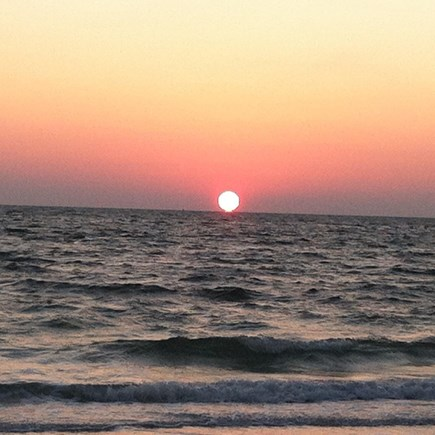 Orleans Cape Cod vacation rental - Fabulous Sunsets