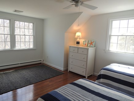 Orleans Cape Cod vacation rental - Crib Available