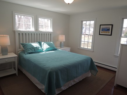 Orleans Cape Cod vacation rental - First Floor - Queen Bed and Flat Screen TV