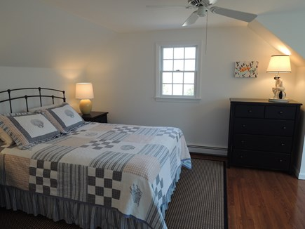 Orleans Cape Cod vacation rental - Second Floor - Queen Bed