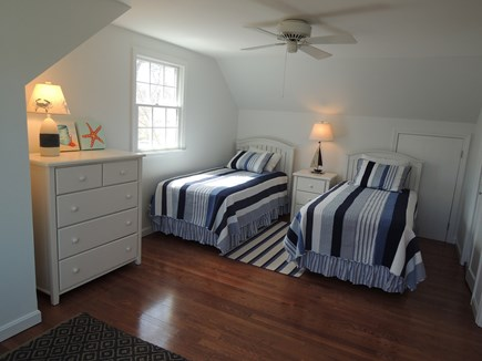 Orleans Cape Cod vacation rental - Second Floor - 2 Twin Beds