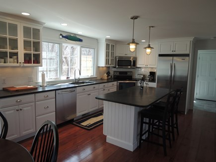 Orleans Cape Cod vacation rental - Modern Amenities
