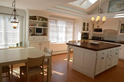 South Yarmouth Cape Cod vacation rental - Beautiful Gourmet Kitchen