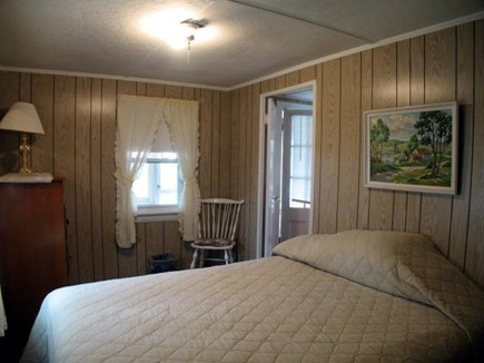 Dennis Port Cape Cod vacation rental - Master bedroom