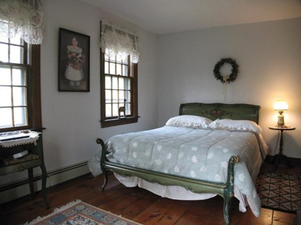 Orleans Cape Cod vacation rental - Master bedroom