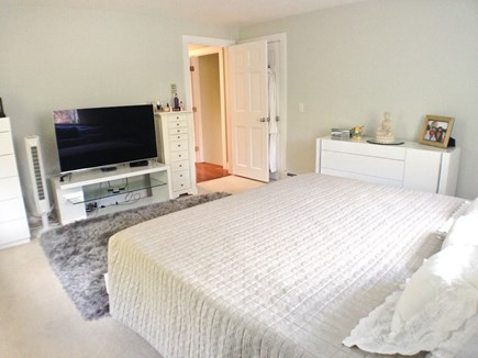 Brewster Cape Cod vacation rental - Master bedroom
