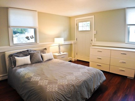 Brewster Cape Cod vacation rental - Fourth bedroom