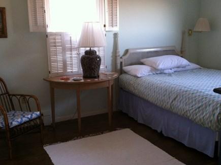 Brewster Cape Cod vacation rental - First floor spacious Queen Bedroom